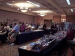 WHC 2011 Dealer's Room