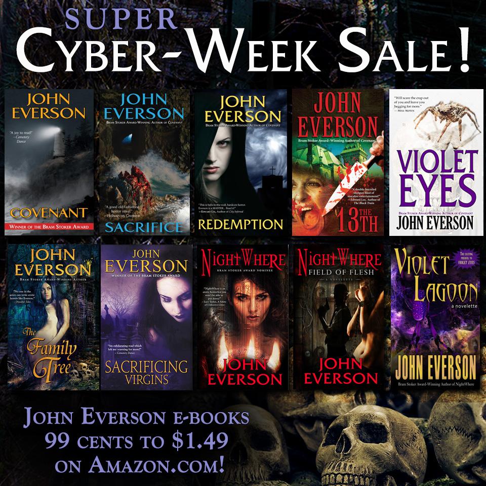 Cyber-Week Sale